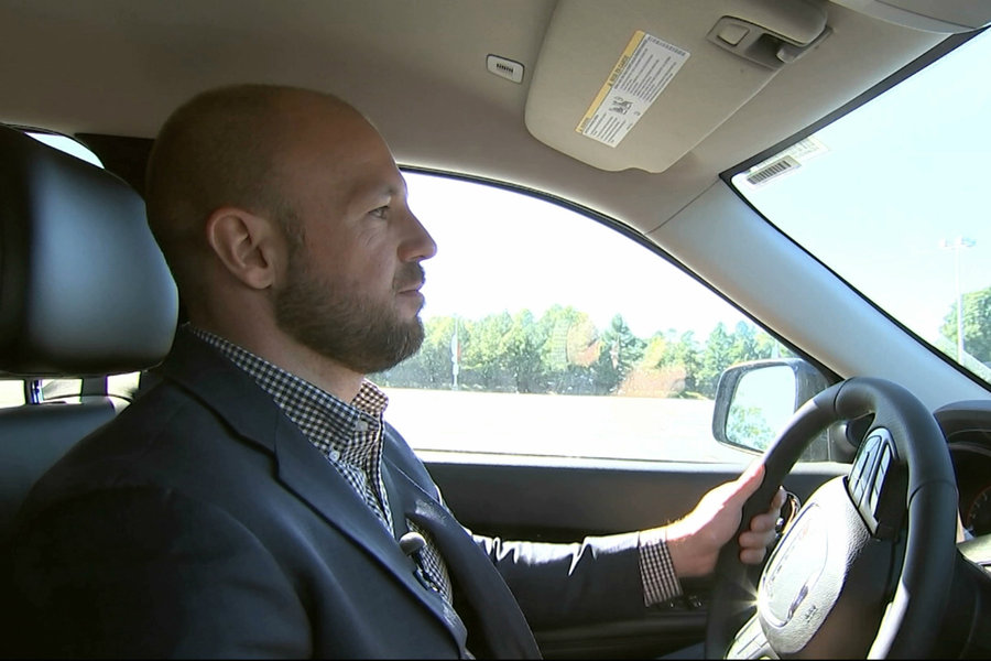 Is technology more distracting than helpful on the road? New study says, yes.
