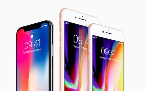 iPhone X goes on sale: How to buy and everything you need to know