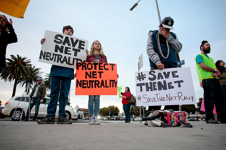 As fears cloud net neutrality debate, is common ground being overlooked?