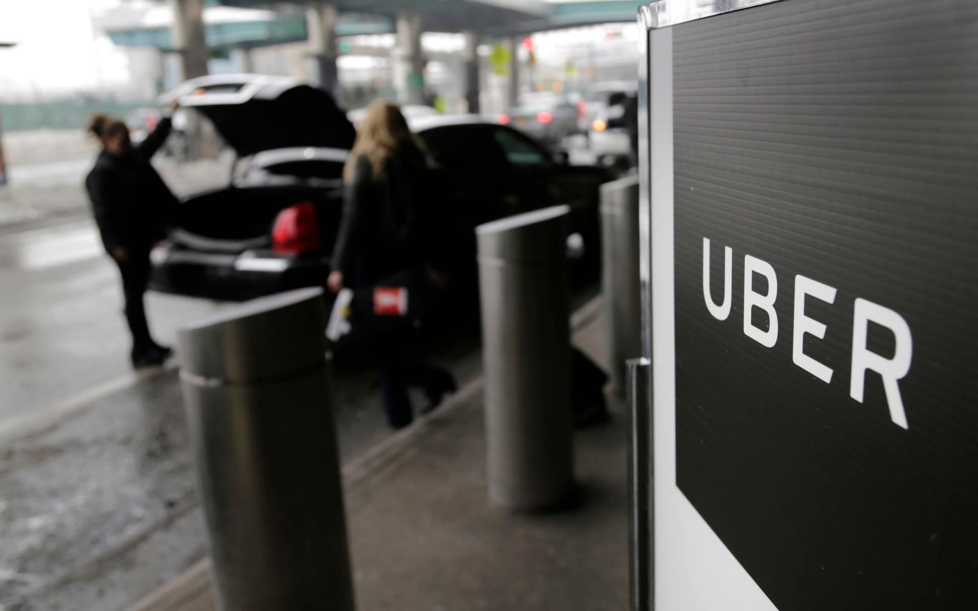 Uber concealed hack that affected 57 million customers and drivers